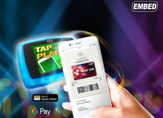 Embed showcases new Mobile Wallet