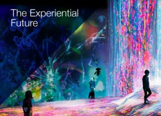 Epson releases report on immersive technologies called The Experiential Future