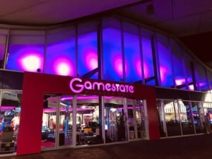 Embed installs cashless solution at Gamestate Arena in Amsterdam