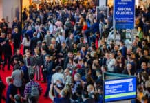 Integrated Systems Europe announces success of ISE 2020