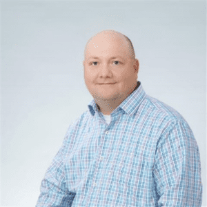 headshot of Jim Duckwitz from PGAVE Destinations