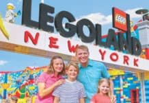 Legoland New York delays opening until 2021