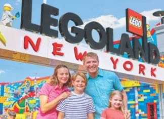 Legoland new york may be one of the best new themed attractions to open in 2020