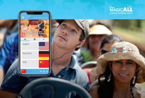 Listen Technologies and Disney team up to provide inclusive audio experiences