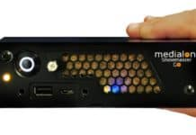 Medialon debuts Showmaster Go at ISE 2020