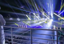 Painting with Light creates lighting scheme for WEGA Global Games opening ceremony