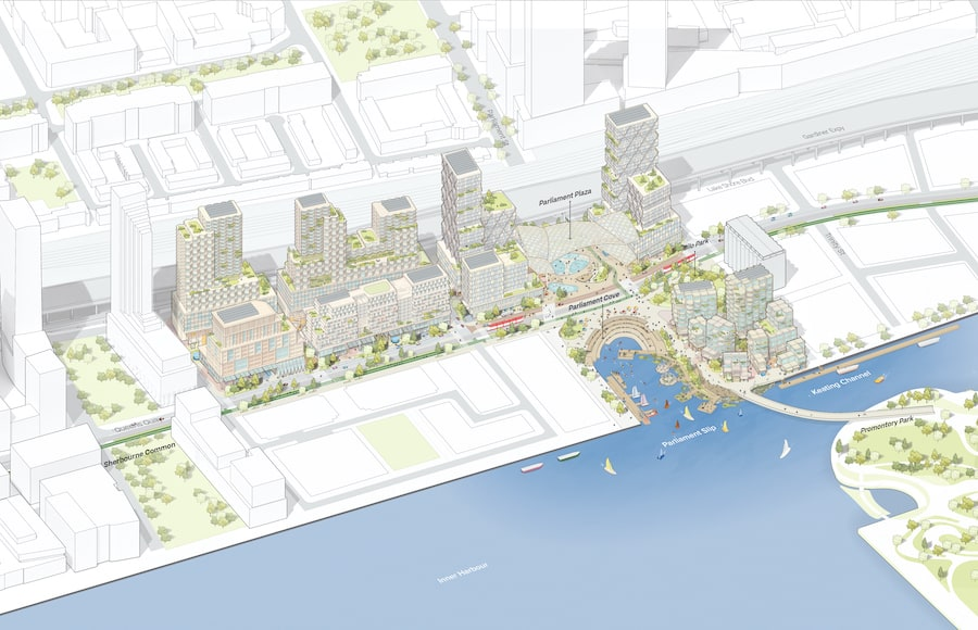 Sidewalk Labs, a sister company of Google, recently agreed to scale back its plans for Quayside, an ambitious smart neighborhood redevelopment project on Toronto's waterfront after encountering local resistance.