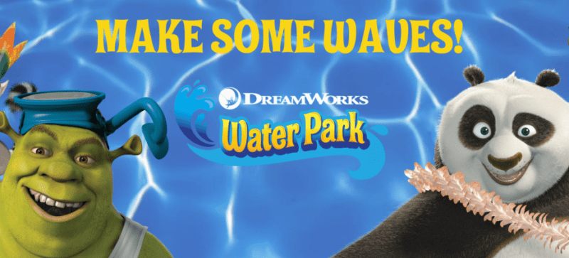 american dream dreamworks water park