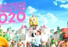 visitor attraction trends 2020