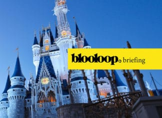 attractions news blooloop briefing disney cinderella castle