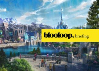attractions news blooloop briefing Frozen at Disneyland Paris