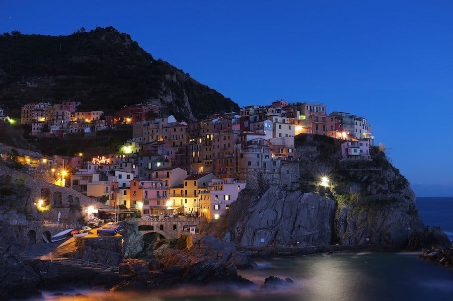 Cinque Terre. Nicole Srock.Stanley explores the trend for escapism and asks how travel retail needs to evolve