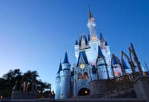 Disney to furlough employees amid coronavirus closures