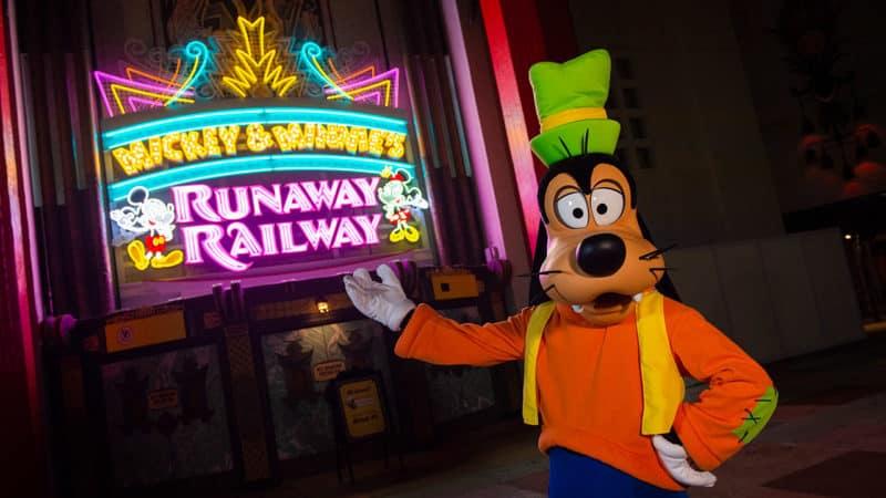 vacation fun mickey and minnie's runaway railway