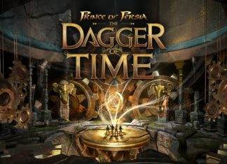 ubisoft prince of persia dagger in time