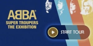 Abba Super Troupers The Exhibition Imagineear
