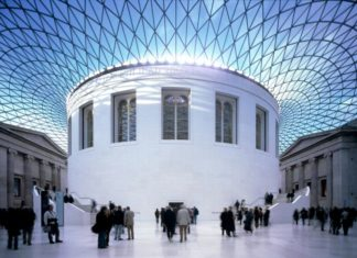 The British Museum is just on of many in the attractions industry to close due to the coronavirus pandemic