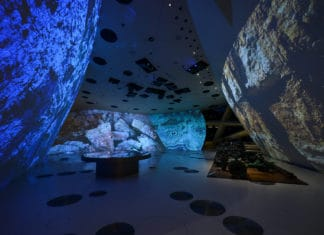 Museum of Qatar virtual exhibit