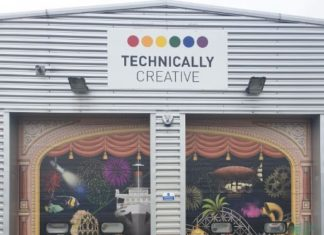 Technically Creative offices