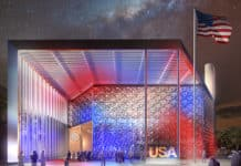 Thinkwell Group U.S.A. Pavilion Expo 2020 Dubai