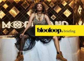 blooloop briefing attractions news tyra banks modelland