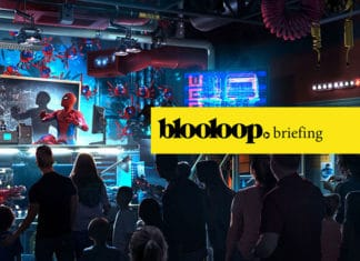 attractions news blooloop briefing spiderman avengers campus