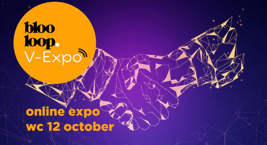 blooloop expo online event