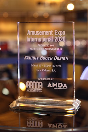 Embed Amusement Expo 2020