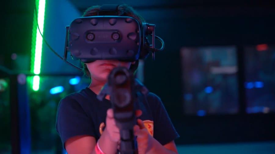 location-based VR (boxblaster) - how will coronavirus affect the industry?