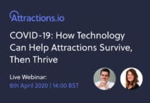 Attractions.io COVID-19-Webinar