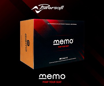 MeMo Powersoft