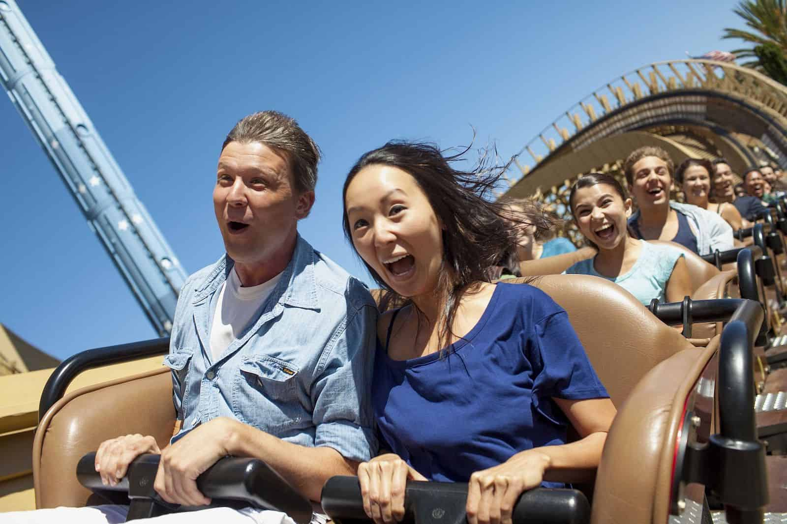Top 10 Amusement Park Safety Tips Ehs Today