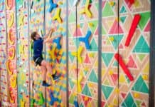 Clip 'n Climb launches new capsule range called Prima