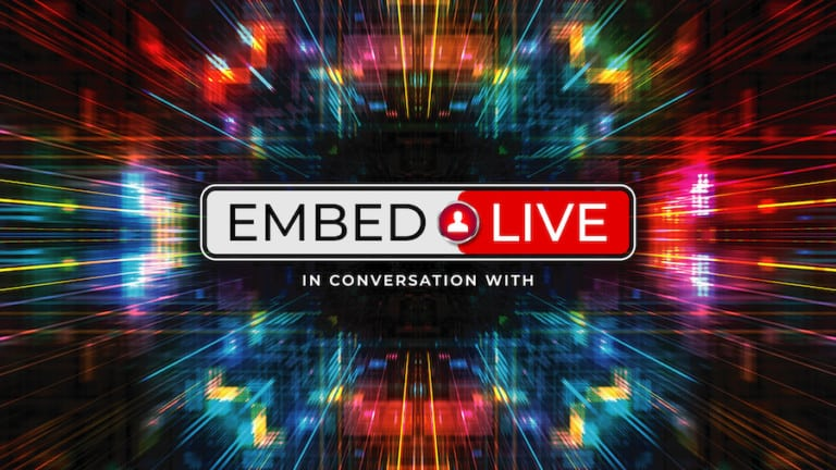 Embed launches Embed Live in response to COVID-19 - attractions news