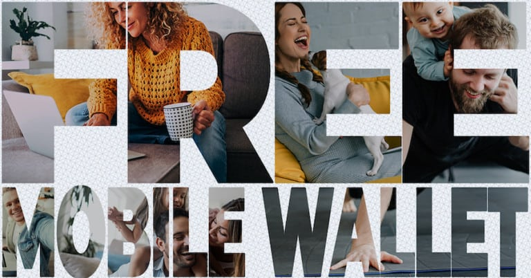 Embed offers free mobile wallet as part of its covid-19 relief act