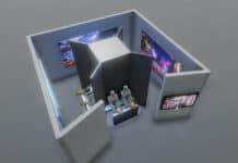 GameChanger XS by Lagotronics Projects