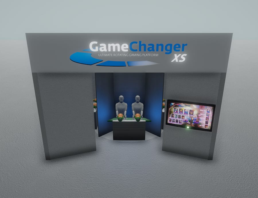 GameChanger XS by Lagotronics Projects