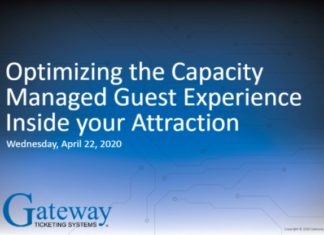Gateway latest webinar wednesday