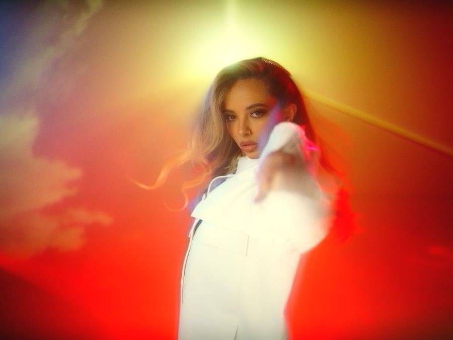LCI Productions Little Mix music video
