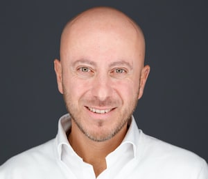 Luca Liboa, Board Member, The Pirates Experience