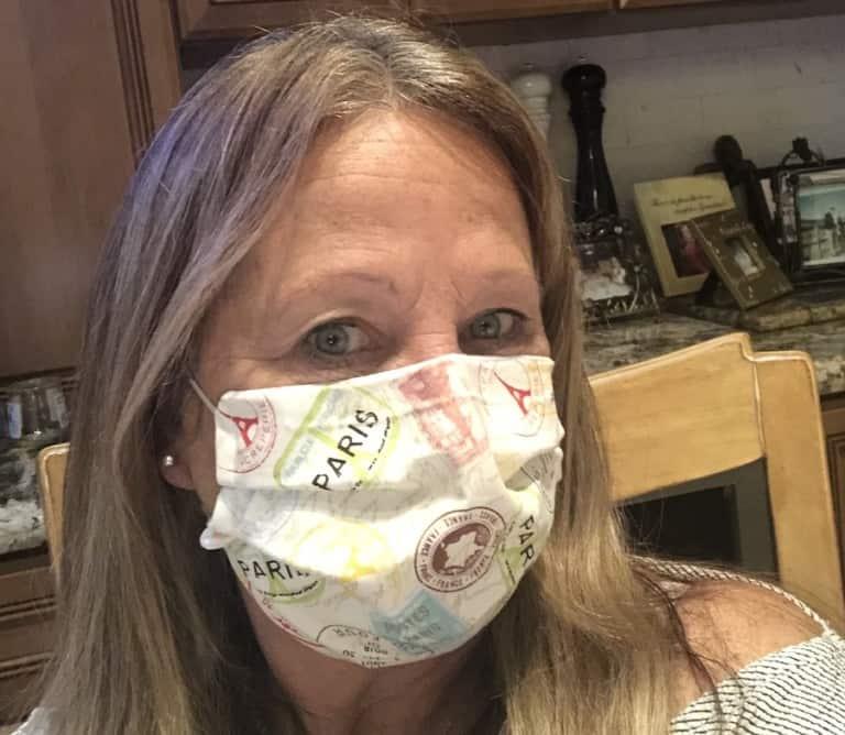Mad Systems Coronavirus Masks