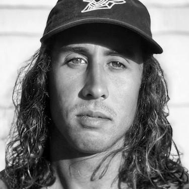 Rob Kelly Pro Surfer