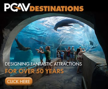 PGAV Destinations Sea Lion ad