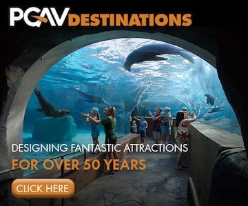 PGAV Destinations Sea Lion ad
