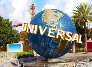 Universal extends closure at all four theme parks as coronavirus continues to affect American attractions