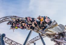 Blackpool Pleasure Beach announces virtual experience of ICON