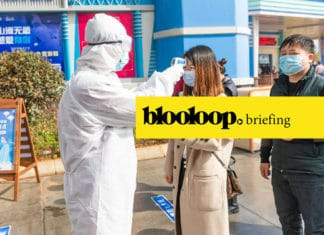 Blooloop briefing attractions news fantawild reopens theme parks temperature check