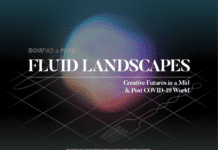 Bompas & Parr fluid landscapes report