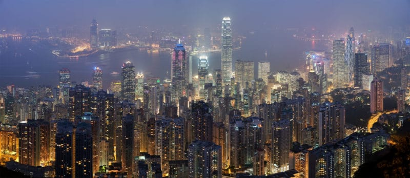 Asian attractions, including those in Hong Kong, are closed again due to coronavirus