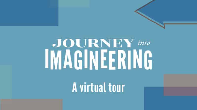 disney imagineering virtual tour